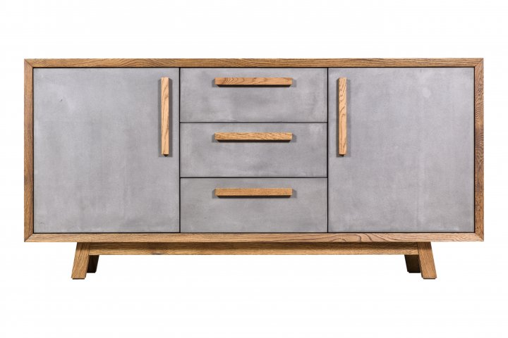 WOODROW CHEST OF DRAWERS